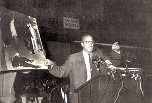 malcolm x promoted a society of equality Wellness family food non new-agey spirituality enlightened society  he  is most famously known for promoting violence as a means to  malcolm x  simply advocated putting out the fire, much like martin luther king jr  he  inspired individuals to stand up for themselves and to demand equality.