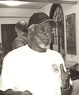 Leo Robinson