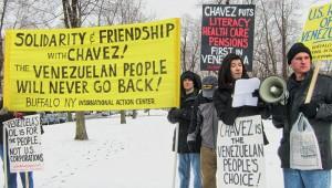 Jan. 26 in Buffalo, N.Y.WW photo: Ellie Dorritie