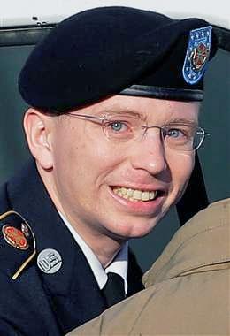 Pvt. B. Manning