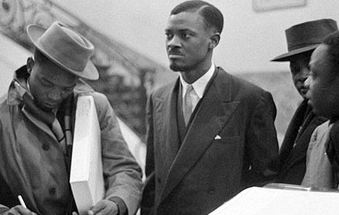 patrice lumumbas struggle against belgian imperialism essay Patrice lumumba `will live forever' -- exclusive book excerpt a belgian officer organised the firing squad symbol of the fight against imperialism.