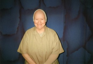 Lynne Stewart, June 2013