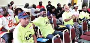 The Southern Workers Assembly.WW photo: Dante Strobino