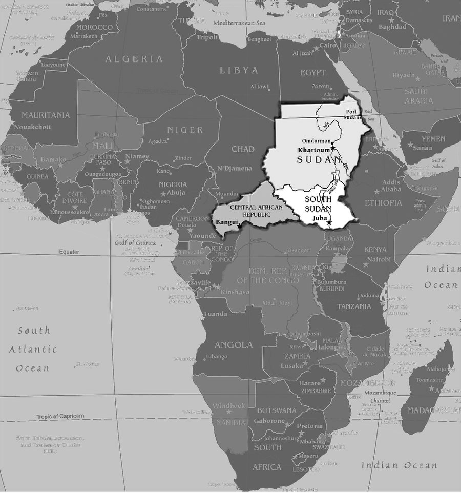 imperialistic africa For those hoping to export competitive products, obtain affordable credit, work for  the integration of continental trade, or fight for an africa free.