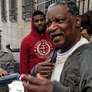 "Marshall ""Eddie"" Conway, freed!"