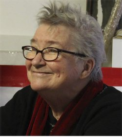 Lynne Stewart