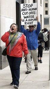 Detroit, May 23WW photo: Kris Hamel
