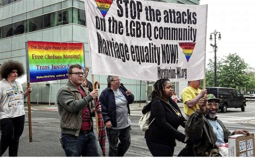 WW photo: Kris Hamel