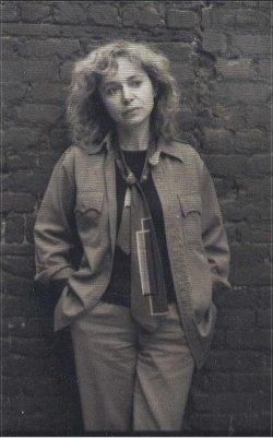 Nadja Tesich