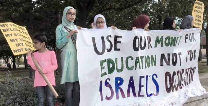 Al Quds Dearborn, Mich.