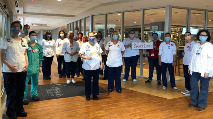 Healthcare workers for all workers