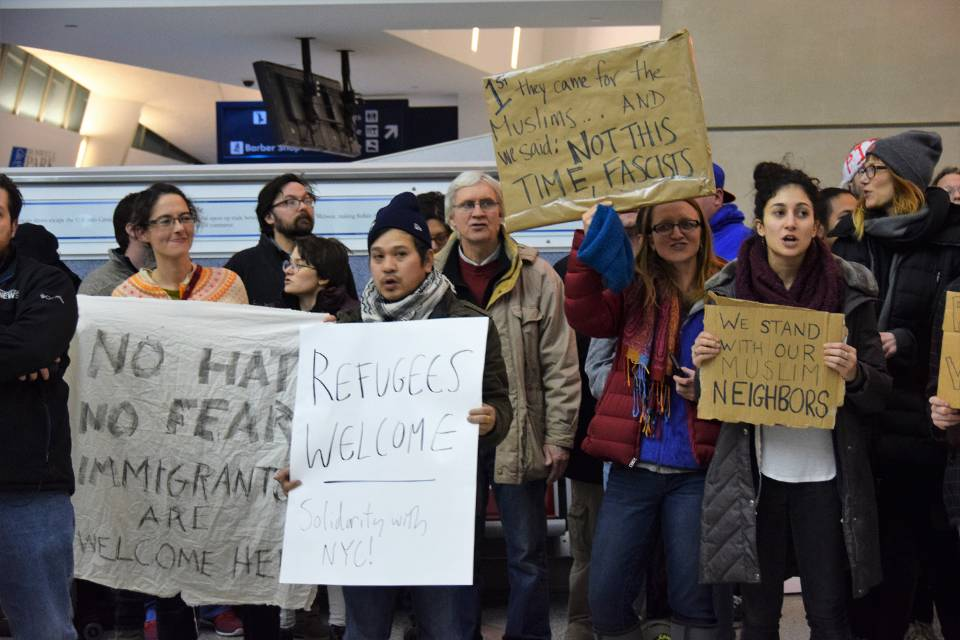 Buffalo-airport