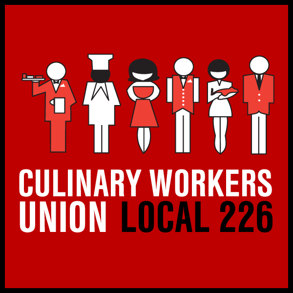 "A majority of workers at the Trump International Hotel Las Vegas have voted ""YES"" to be represented by the Culinary Workers Union Local 226 and the Bartenders Union Local 165 of UNITE HERE."