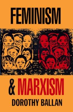 Book Cover: Feminism & Marxism