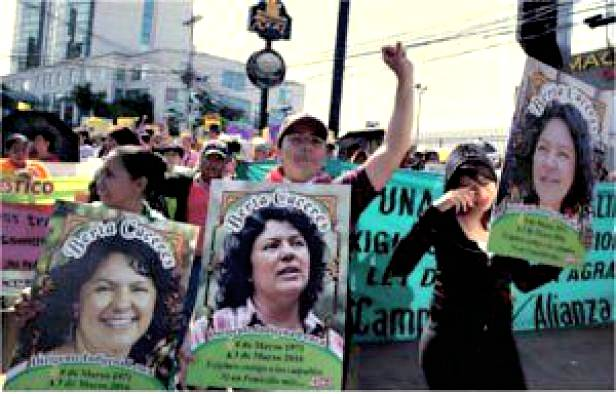 Tegucigalpa, 8 de marzo.