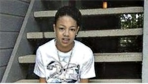 Kindra Darnell Chapman, 18 years old, died in police custody.Photo: Operation I AM