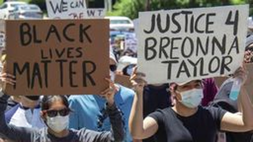 Justice for Breonna Taylor means abolishing the police & capitalism – a WW commentary
