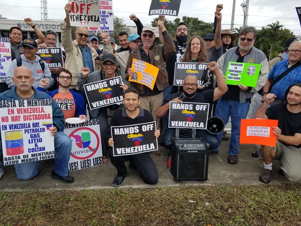 Miami demo