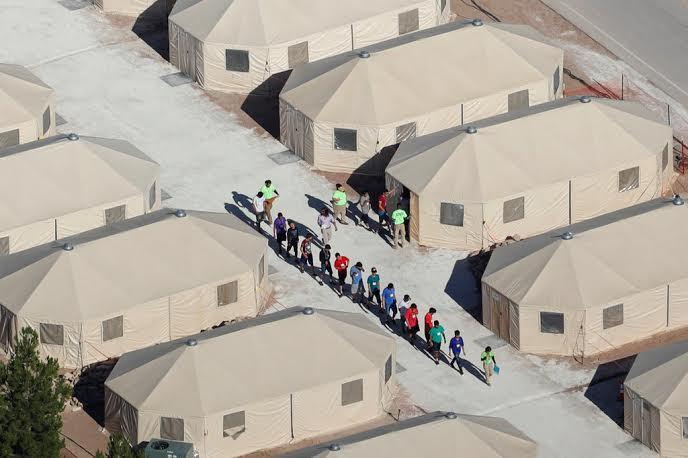 MigrantChildrenDetained
