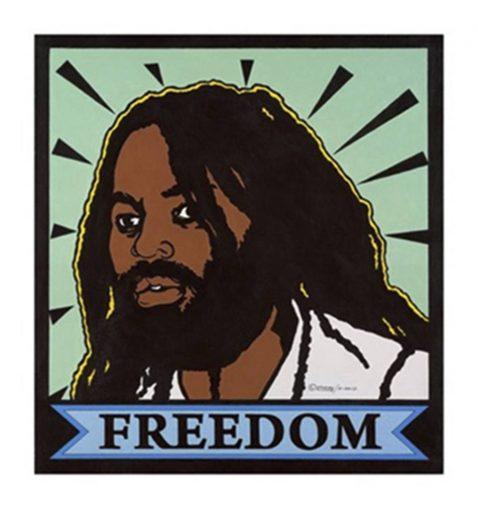 Free Mumia! Looking back, looking forward