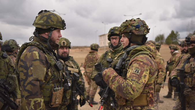 Russia vows to defend Belarus's sovereignty