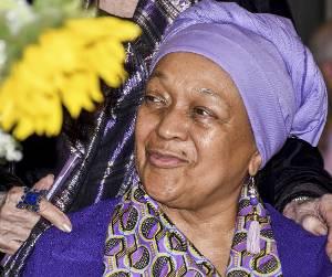 PamAfricaWarriorWomen