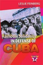 RainbowSolidarityInDefenseOfCuba