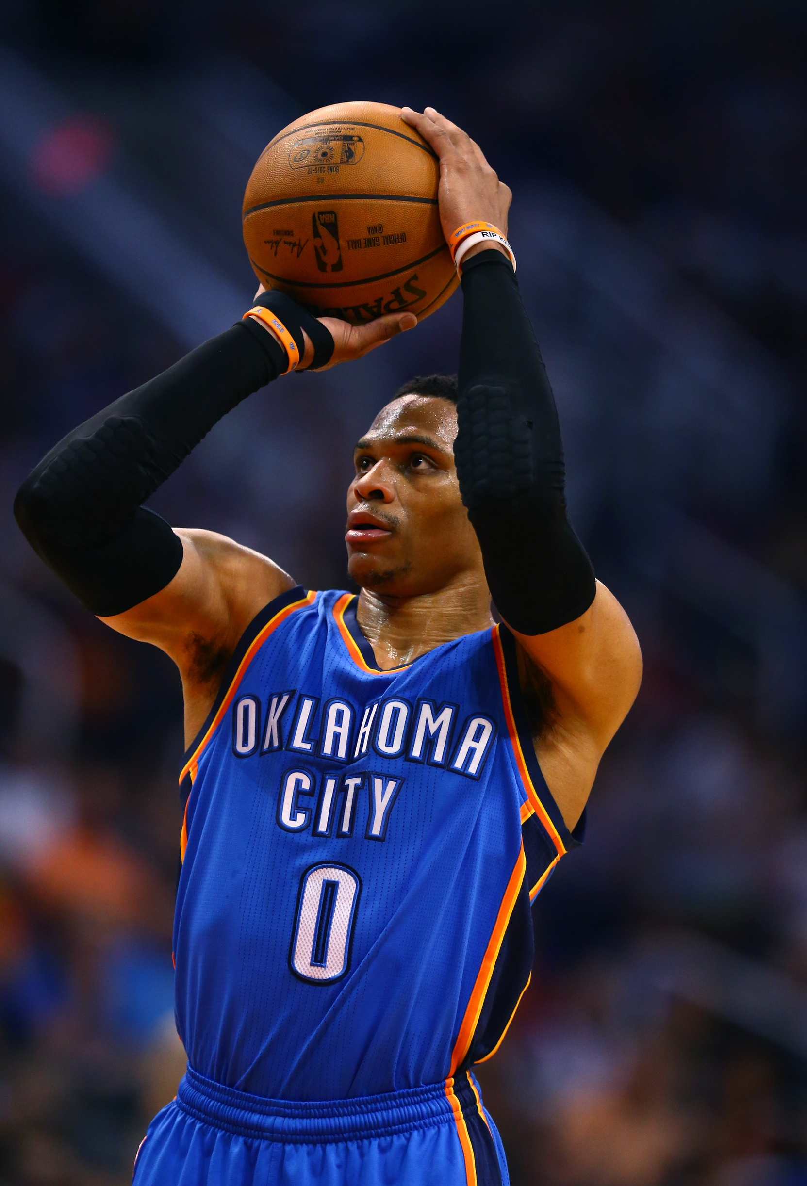 b78443cd563 Russell Westbrook incident exposes ongoing racism – Workers World