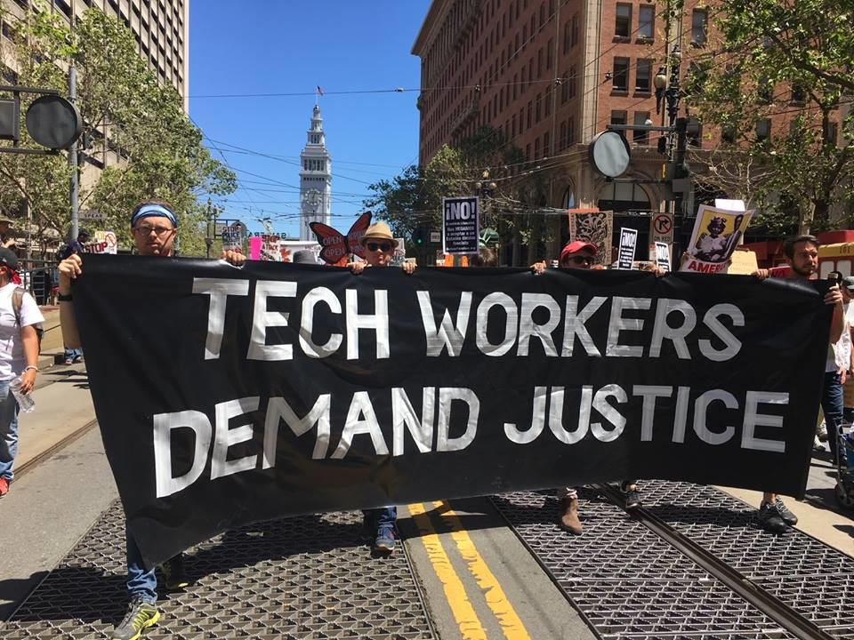 technology and workers rights On the contrary, workers' freedom of association is under sustained attack in the united states, and the government is often failing its responsibility under international human rights standards to deter such attacks and protect workers' rights.