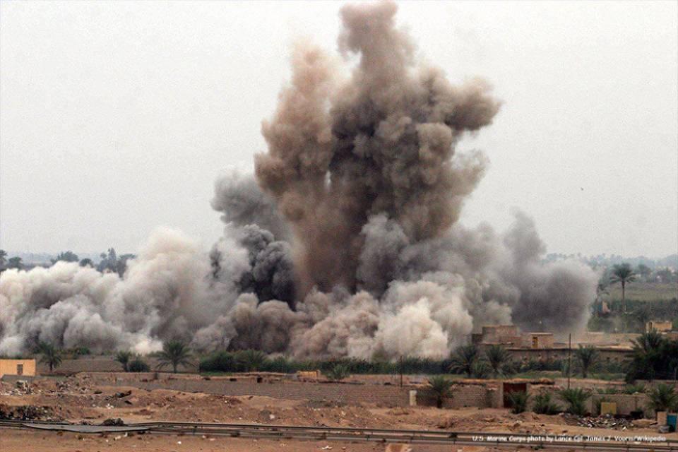 US-air-strike-in-Iraq