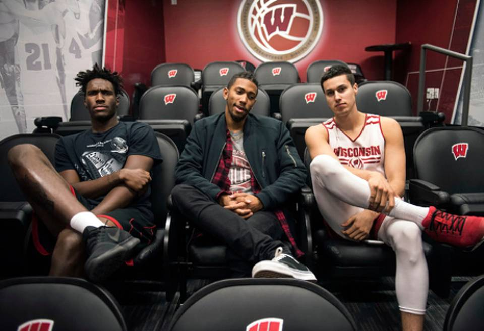 UofWisconsinPlayers