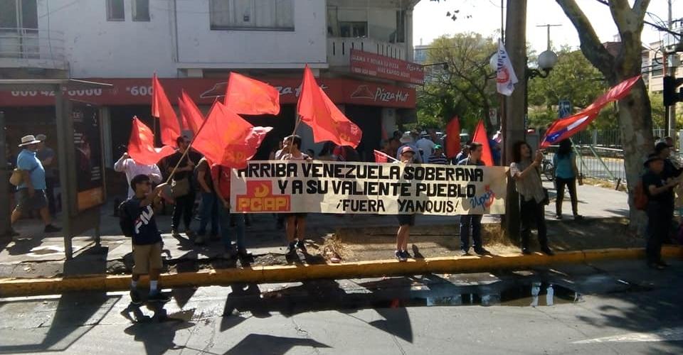Venez-demos-Chile-PCAP