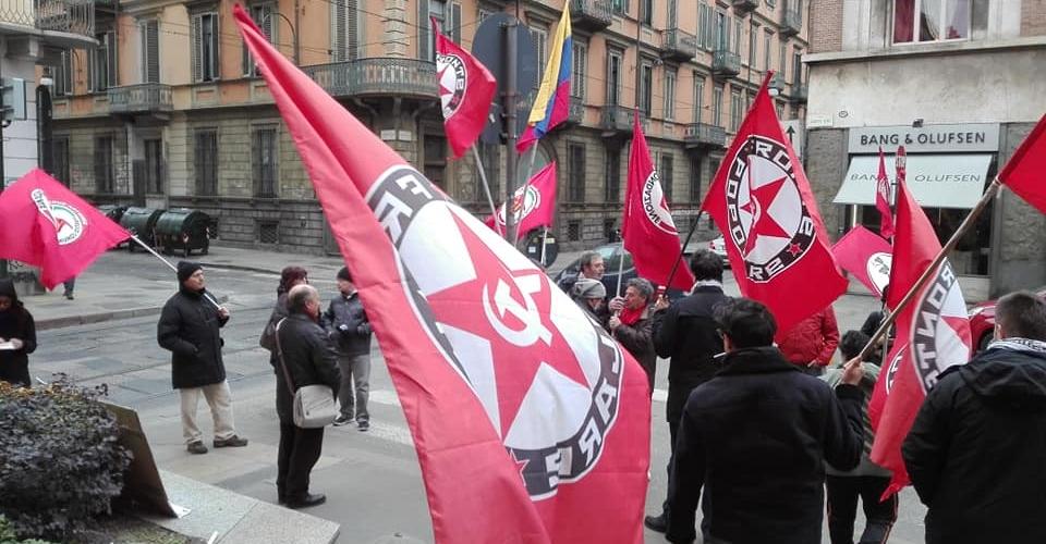 Venez-demos-Turin-Italy-Fronte-Popolare