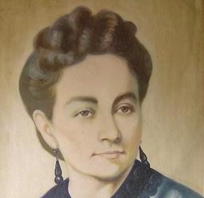 Ana Betancourt1832-1901