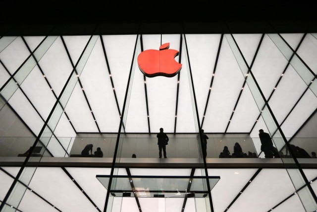 Hangzhou Apple Store