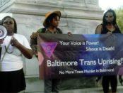 July 24, Baltimore.