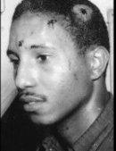 In June 1963, Bernard Lafayette was brutally beaten for his efforts to register black voters and almost died.