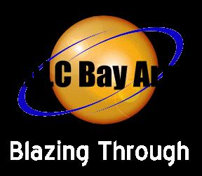 blazing through 002