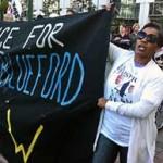 Justice for Alan Blueford