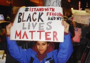 Boston protest against racist police terror, Dec. 4.WW photo: Liz Green