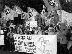 chileanwomen