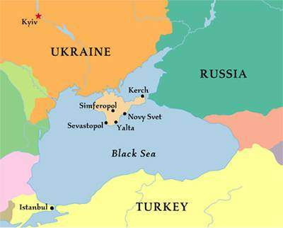 Behind Crimea Terror Operation U S Nato Escalate War Drive Against
