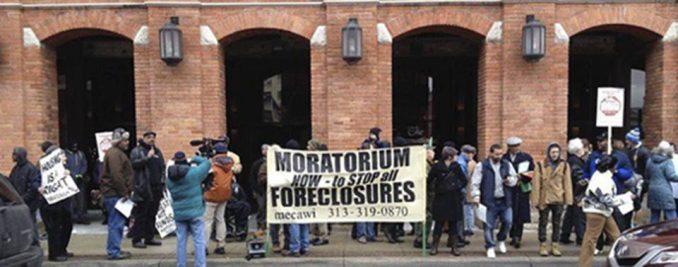 Detroit Moratorium