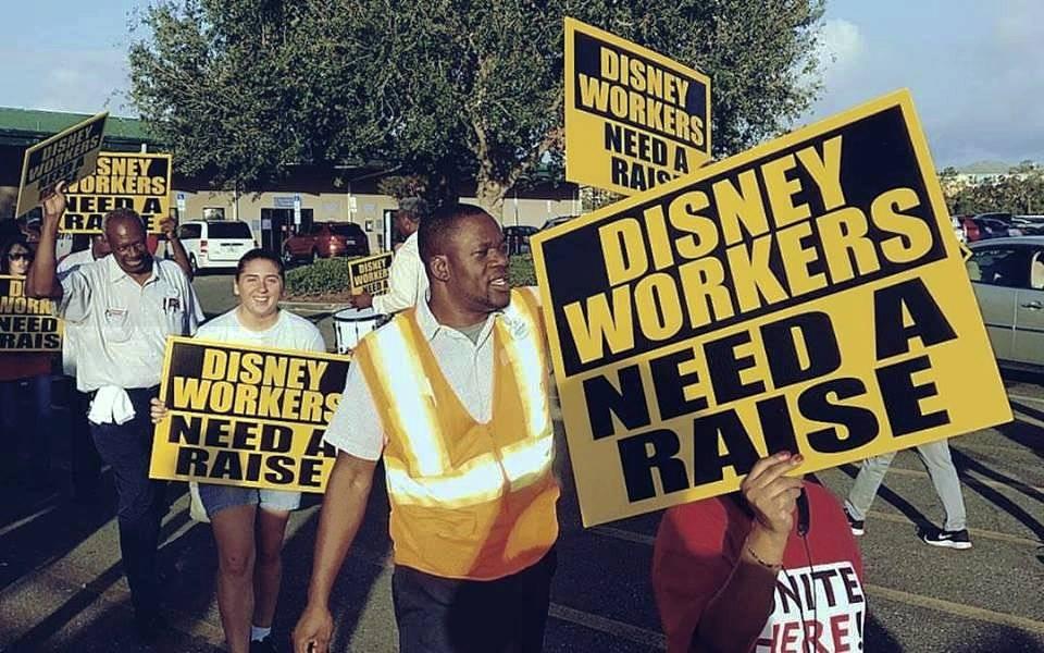 disneyworkers