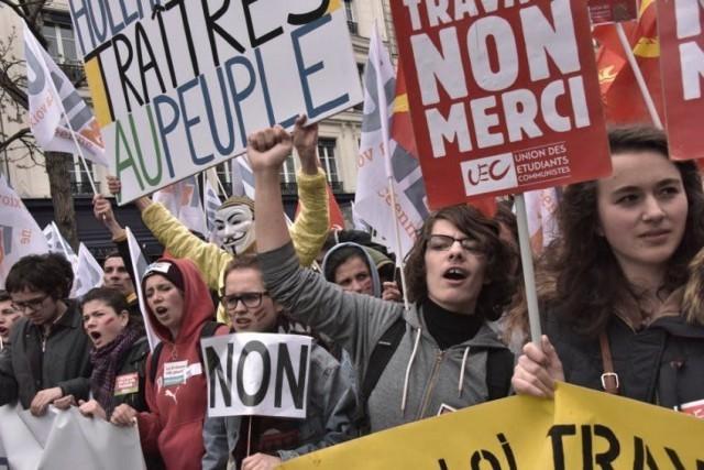 Photo: Humanité