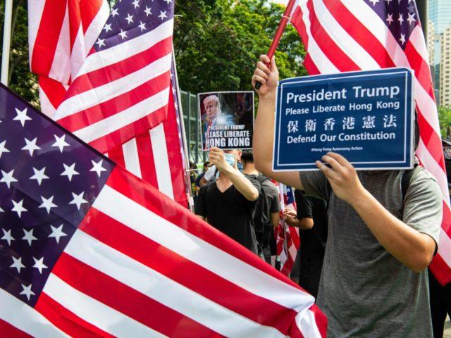 www.workers.org: Hong Kong: Make colonialism great again