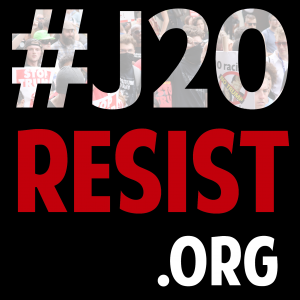 0da31443 An appeal to the movement on why unity is needed to defend J20 resisters