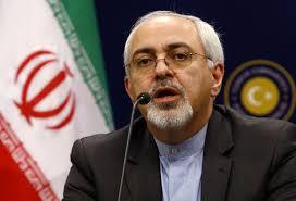 Iran Foreign Minister Javad Zarif