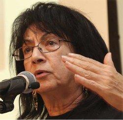 Editor of Mundo Obrero Berta Joubert-Ceci