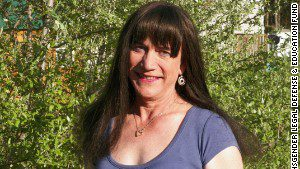Trudy Kitzmiller